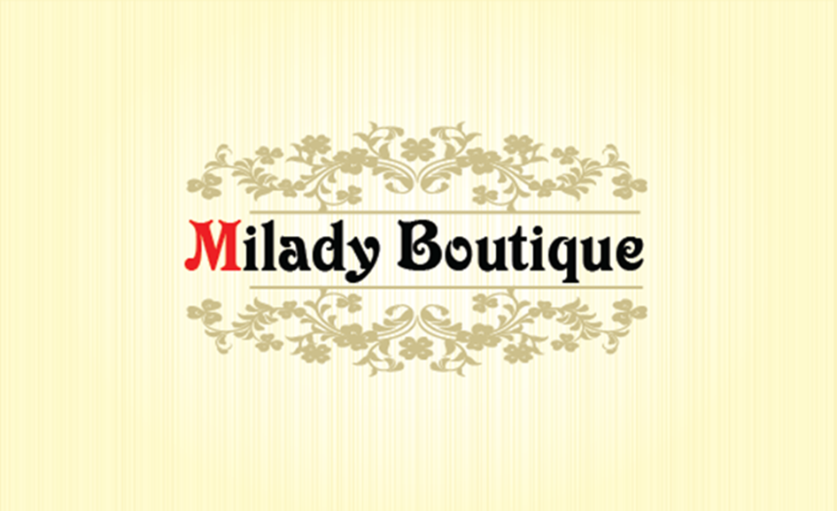 Milady Boutique (MY)