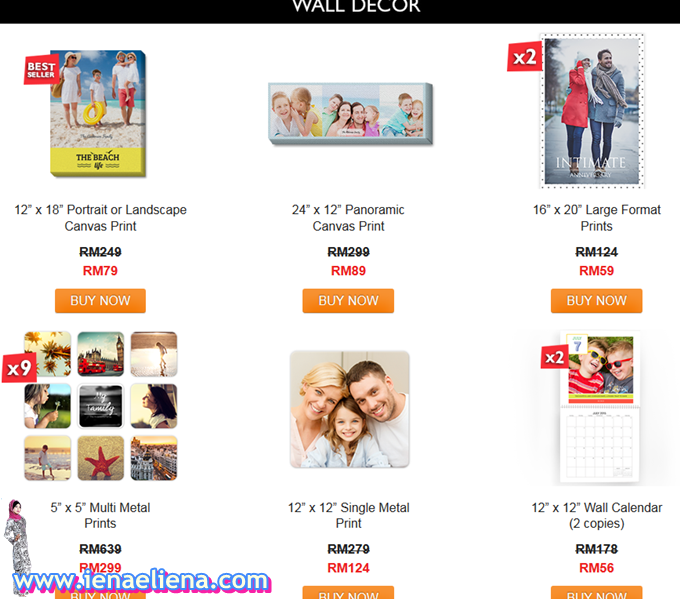 Photobook Mid Year Sale | Diskaun sehingga 75%