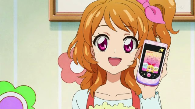 Aikatsu! 3 Episode 1 Subtitle Indonesia