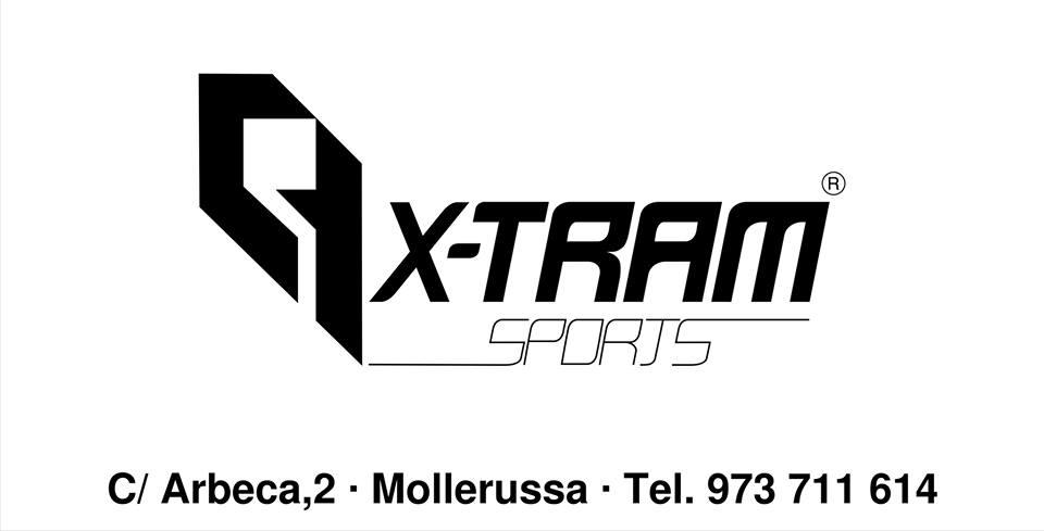 X-TRAM SPORTS-Mollerussa