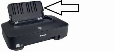 Getting rid of paper jams in Canon printers