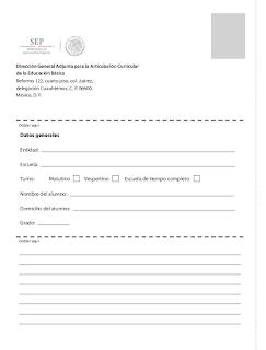 ¿Qué opinas de tu libro? - Formación Cívica y Ética 6to Bloque 5 2014-2015