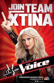 The Voice 3×17
