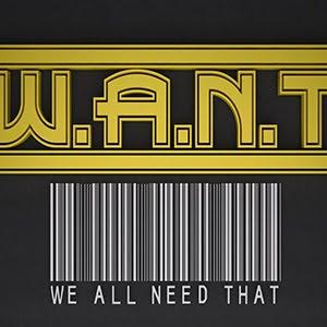 W.A.N.T.