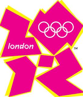 Logotipo Oficial das Olimpíadas de Londres 2012