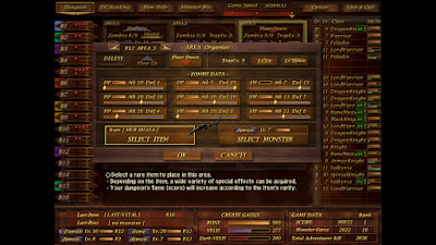 dungeon manager ZV Full Version for pc
