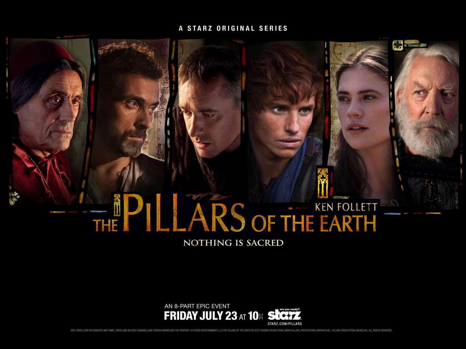 pillars of the earth novel pdf