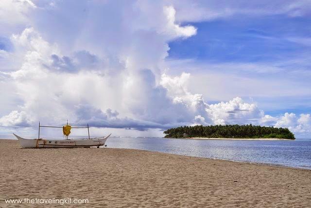 Omangon Island