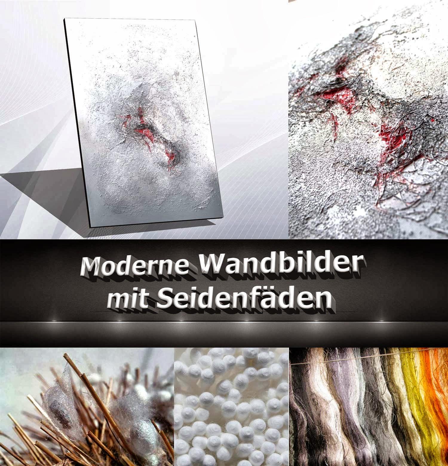 Wandbilder acrylbilder leinwandbilder handgemalt juli 2013 for Moderne wandbilder