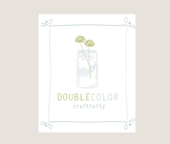 double color