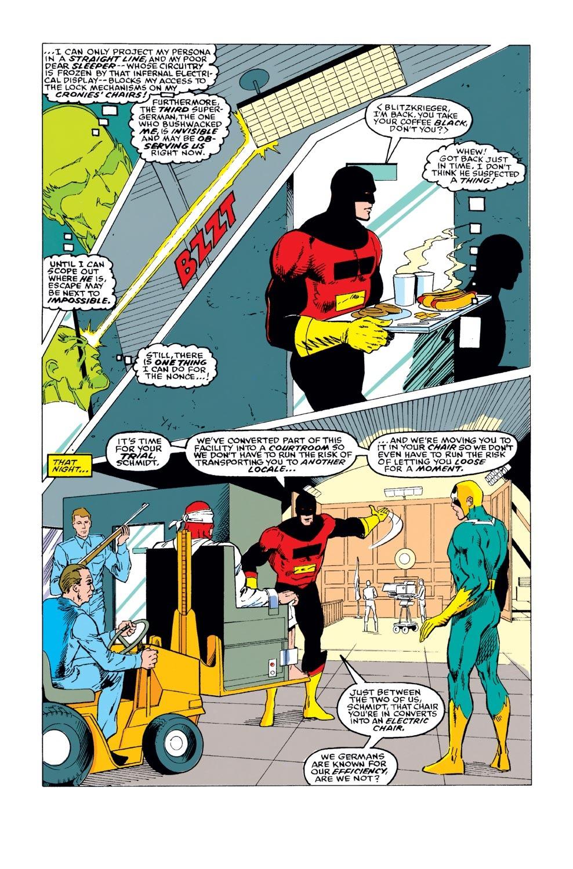 Captain America (1968) Issue #391 #324 - English 22