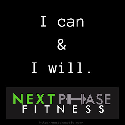 Next Phase Fitness Grand Opening