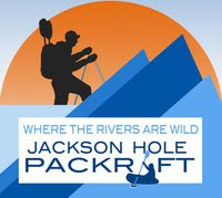 Packraft rentals anywhere
