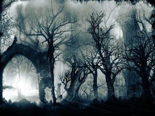 bosques del terror