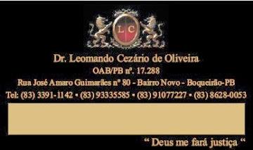 Dr. Leomando
