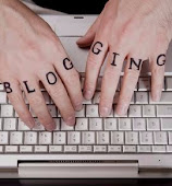 Happy Blogging Hands!