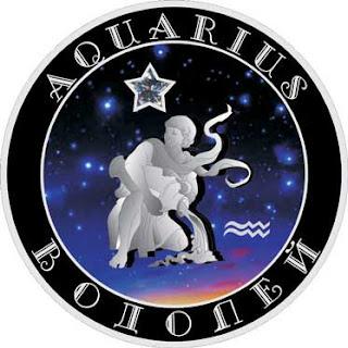 Ramalan Bintang Zodiak Aquarius 24 Juni - 30 Juni 2013