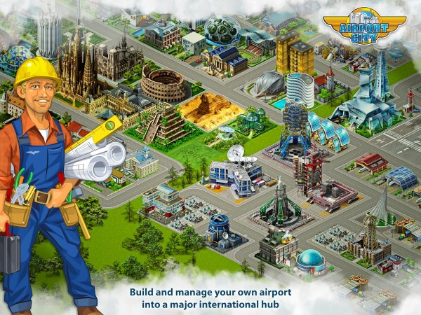 Airport City Mod Apk v4.3.2.1-screenshot-2