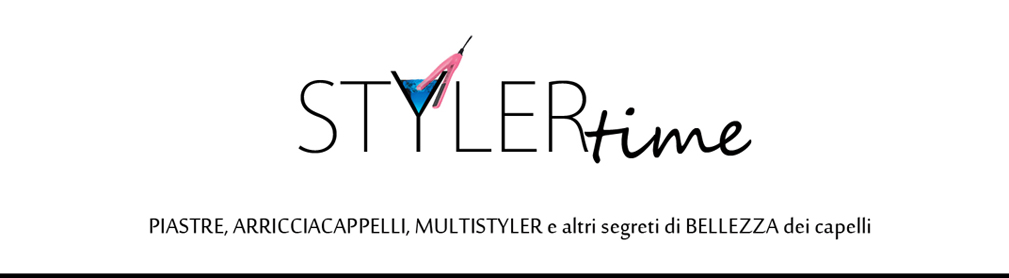 Styler Time