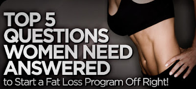 CUSTOMIZED FAT LOSS REVIEW - SO WHAT IS PROGRAMMED FOR FAT LOSS