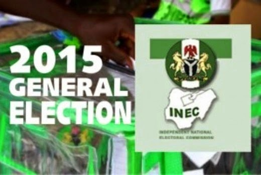 Presidential Election Results For Ebonyi, Niger And Lagos States