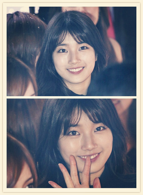 Bae Suzy Miss A Photo at 2012 SBS GAYO DAEJUN