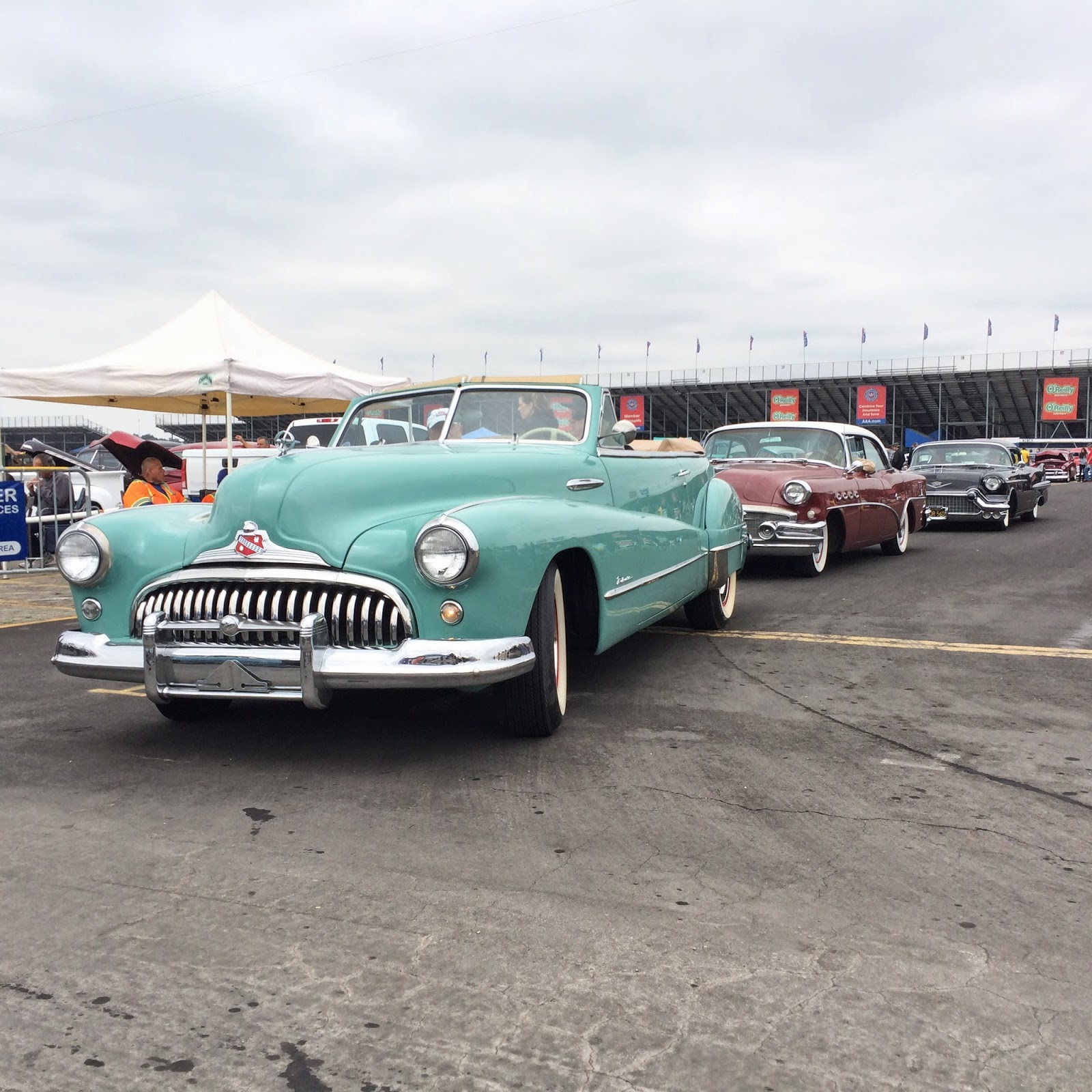 Covering Classic Cars : Pomona Swap Meet April 2014 Photo Highlights