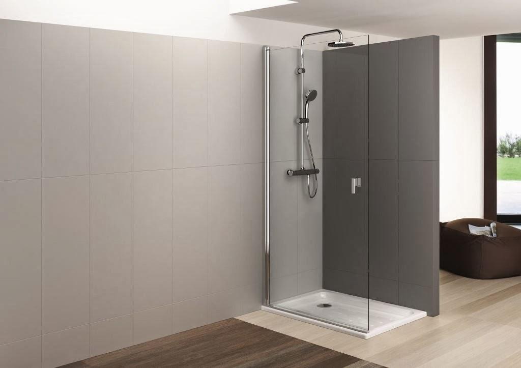 Mamparas ofertas com ideas que pueden convertir tu ba o - Convertir banera en ducha ...