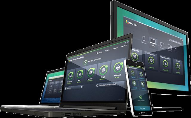 تحميل برنامج AVG Antivirus 2015 لجميع الأجهزة والهواتف أحدث نسخة