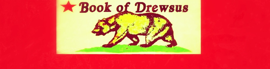 Book of Drewsus