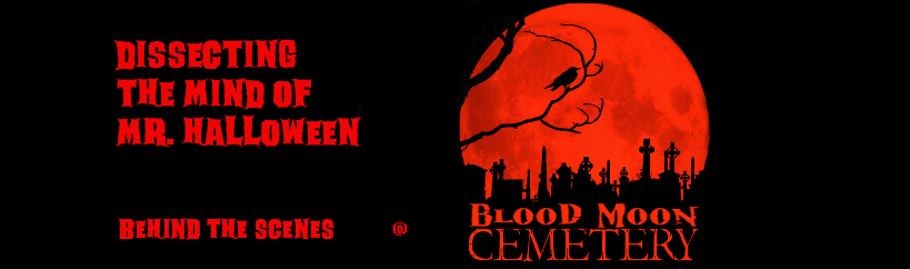 Blood Moon Cemetery