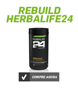 Rebuild Strenght Herbalife 24 Hours