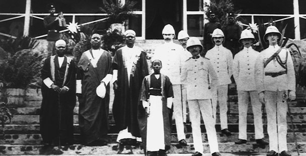 the impact of the 1900 buganda agreement history essay Upc and the elections of 1961 and 1962 by yoga adhola elections in preparations for independence were held in uganda in 1961 and again in 1962  to understand these elections we need to go back in history to the governorship of sir andrew cohen.