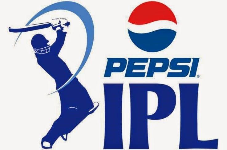 Pepsi IPL 2015 Logo