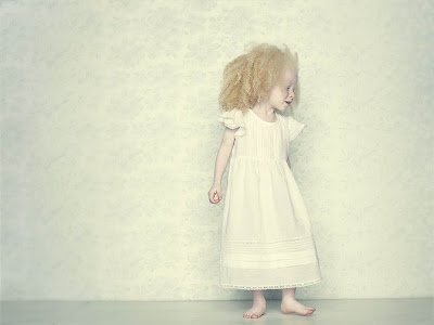 Albinosy