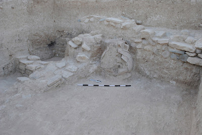 Extensive Bronze Age settlement revealed at Politiko–Troullia in Cyprus