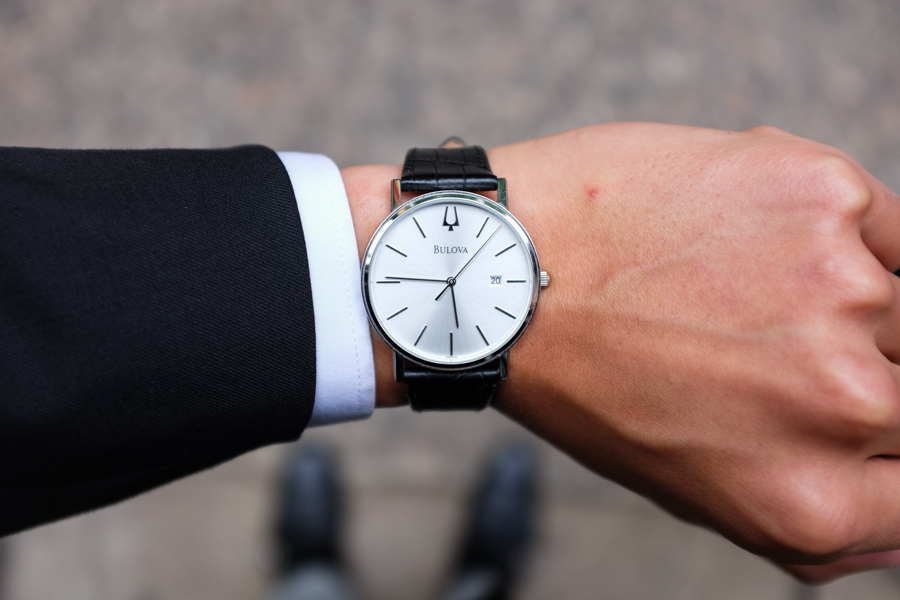 Levitate Style | Bulova Watch His & Her Date Night