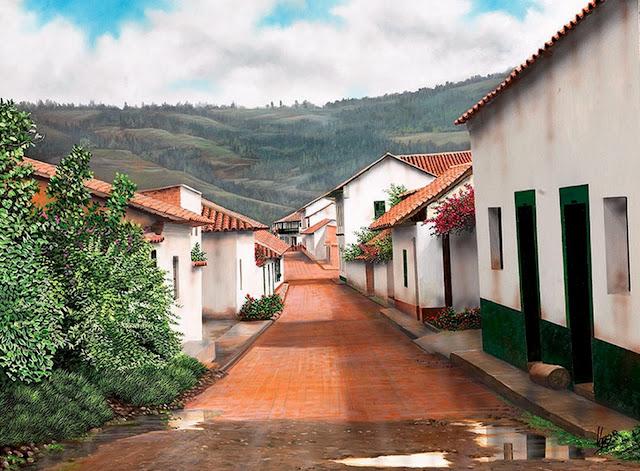 paisajes-colombianos-al-oleo