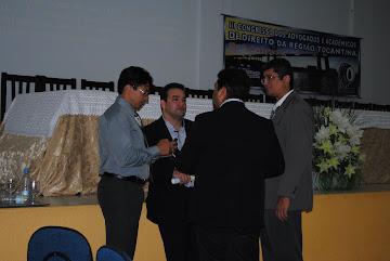CONGRESSO DE ADVOGADOS