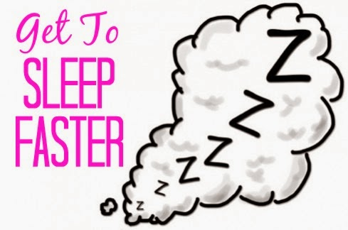 Fighting Insomnia | Tips To Get To Sleep Faster