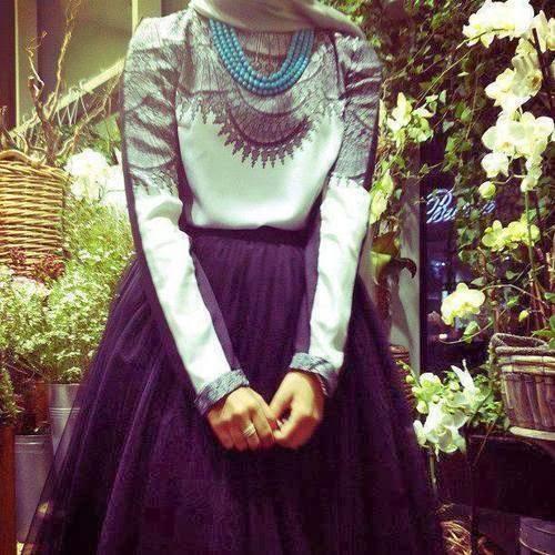 mode-hijab-été-2015