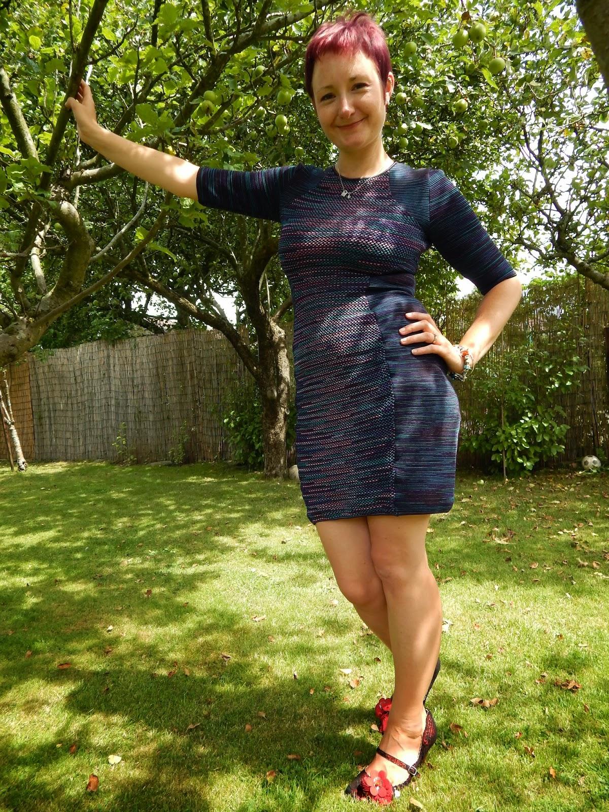 Wish Want Wear, M Missoni, Designer Dress Hire, Irregular Choice