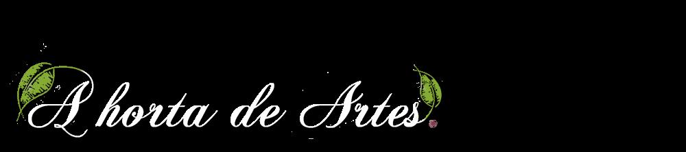 A horta de Artes
