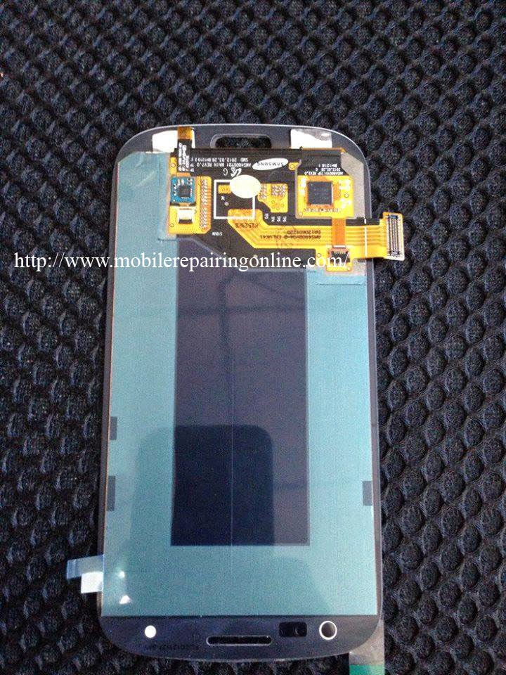 Samsung S3 i9300 Digitizer solution