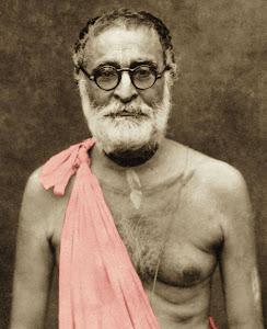 Srila Bhaktisiddhanta Sarasvati Thakur Prabhupad