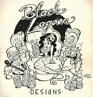 BLACK LAGOON DESIGNS