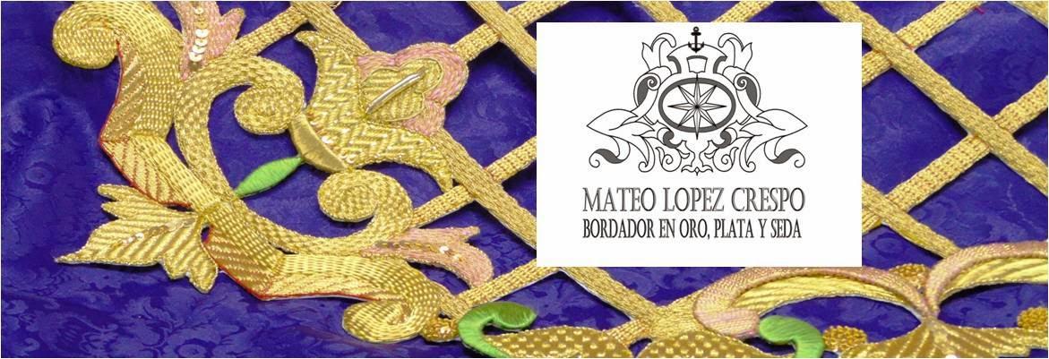 Bordador Mateo López