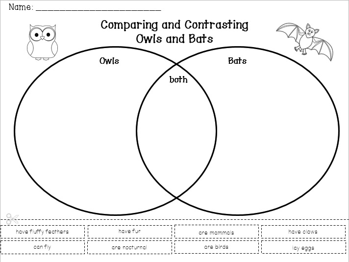 Frog And Human Venn Diagram Answers L Avvoltoioepub