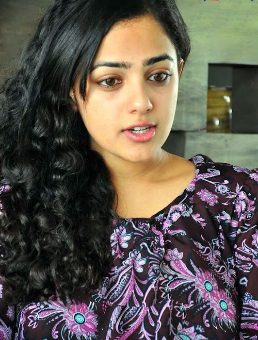 nitya menon hot photoshoot
