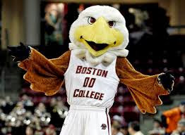 Baldwin the Eagle